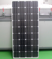 Price Per Watt! Mono Solar Panel 150w, Solar Modules, Good Efficiency from China Manufacturer!