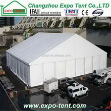 Excellent quality cool design big geodesic dome business tent