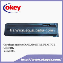 Made In China Printer Part 2016 New Copier Cartridge Price