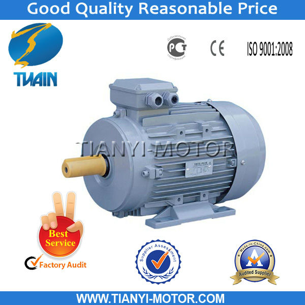 S1 Duty MS General Electric Motor Parts