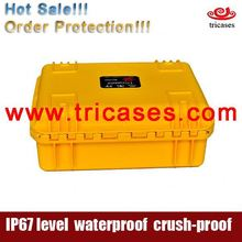 M2360 New arrival, plastic waterproof ammunition storage boxes dry box Survival box with CE ISO9001 FDA SGS