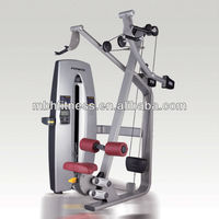 High Pully_High End Commercial Fitness Equipment