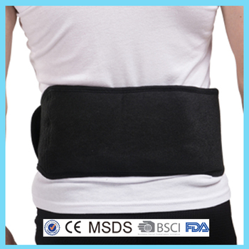 Reusable Instant Heat Pack For Healthy Medical Therapy