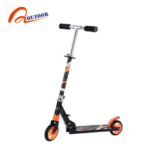 Hot selling 2 big wheels adult kick scooter from Chinese gold manufacturer