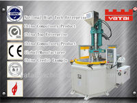 200ton Vertical injection rotary table molding machine