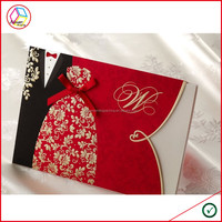 High Quality Indian Wedding Cards