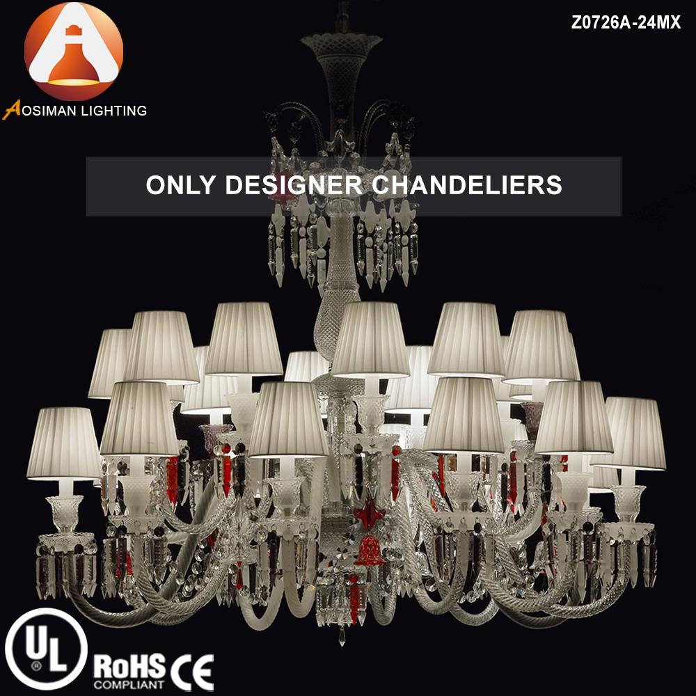 baccarat philippe starck designer lustre lustre id de produit 1610812255. Black Bedroom Furniture Sets. Home Design Ideas