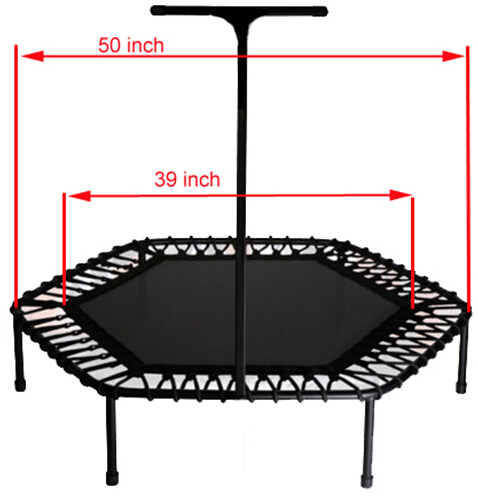 8ft Trampoline Mat New 10ft Replacement Pvc Trampoline