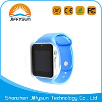 New high quality android 4.4 smart watch for mobile bluetooth