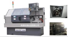 CK6132 CNC Lathe Machine May Tien CNC