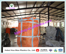 Hua Mao PP 1000kg Bulk Bag Used 1 Ton Jumbo Bag For Minerals Packing With High Quality Reasonable Price