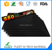 nonstick china supplier bbq grill mat