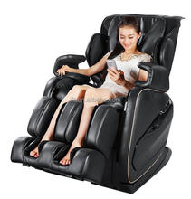 High quality luxury electric foot massage sofa chair