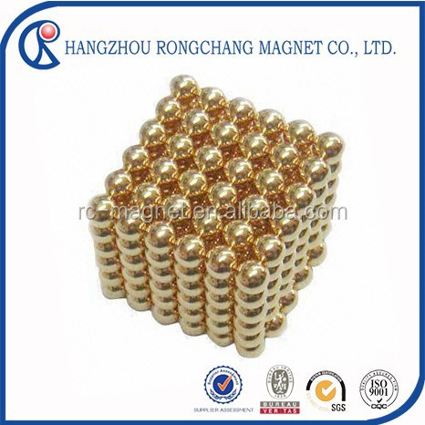 N35 5mm magnetic ball magnet ball
