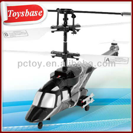 Super cheap rc helicopter airwolf