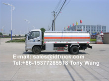 Foton 1500 Gallon Fuel Tank Truck,fuel tanks for truck sale in philippines
