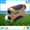 Mini golf equipment gps laser distance pinseeker 600m