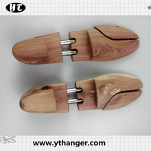 Brand shoe trees high quality cedar wooden shoe trees