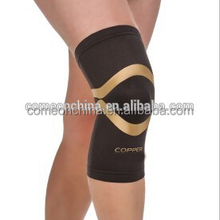 Amazon Copper Infused Recovery Compression Knee Sleeve Support