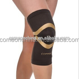 Copper Knee Compression Sleeve