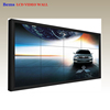Ultra narrow bezel! Newest indoor led video wall on sale