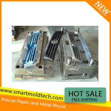 Automotive Plastic Mirror Cap Injection Molds