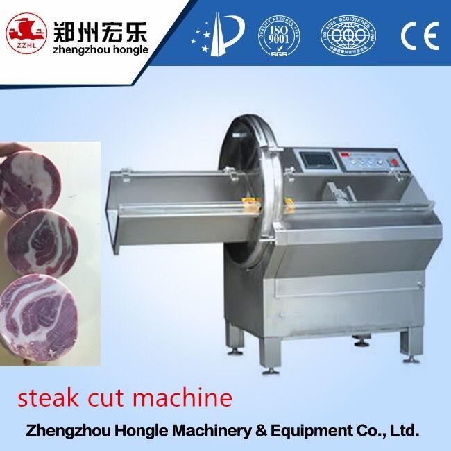 cube steak machine