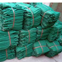 HDPE Shading Net For Agricultural Greenhouse