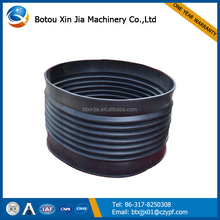 Customized Rubber Bellows Hoses
