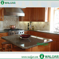 speckled black granite countertops for kitchen