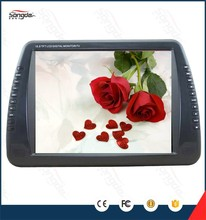 "11.5"" portable CD/DVD multimedia player with TFT LCD Screen ,MP3,MP4,TV,Game,USB"