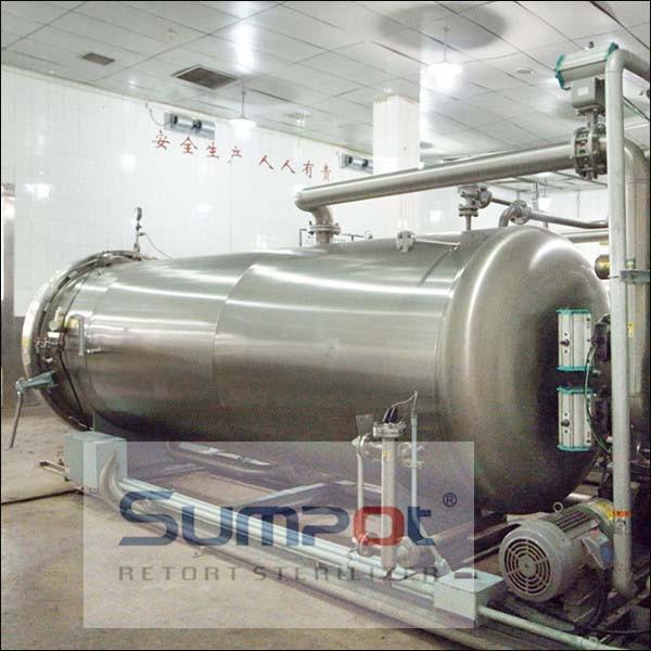 Autoclave vapeur st rilisateur pour bo te de conserve for Autoclave pour conserves maison