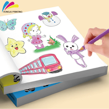 children story picture book printing