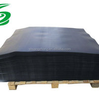 High Quality Black HDPE Plastic Slip