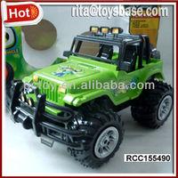 1:16 R C toys car ben 10