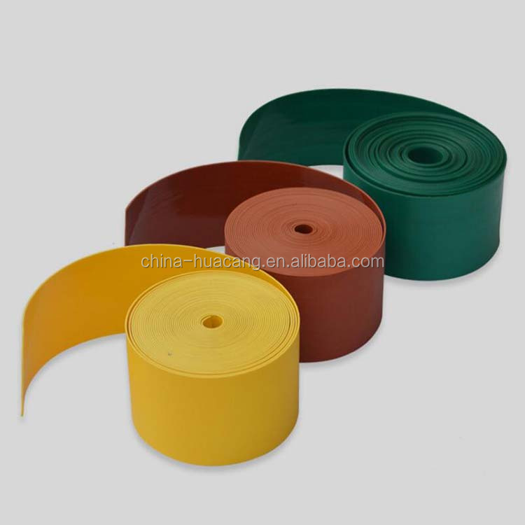 Factory Directly pvc heat shrink films with great price nylon wrapping film