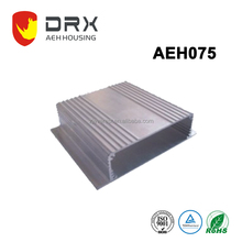 anodizing aluminum extrusion enclosure/aluminum electronic enclosures