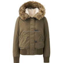 Women Military Hooded Jacket,women winter jacket