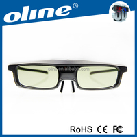 China Wholesale Price 3D BLUETOOTH Glasses Oline CX-60 with 144hz buy glasses online