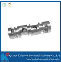 2017 beauty hot selling cnc machinery parts products