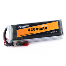 Greatmax Discharge Stable 7.4v 4200mah Lipo Batterie Shenzhen