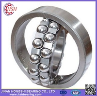 Shan Dong City OF CHINA 1315/1316 Factory offer Cheap 1317 K M 85*180*41mm self-aligning ball bearing