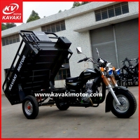 Sell direct from china factory cargo trike / 200cc / 250cc automatic 3 wheel motorcycle / China adult motorcycle