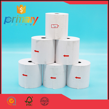 57 x 50mm thermal paper roll rollo 57mm rolling paper