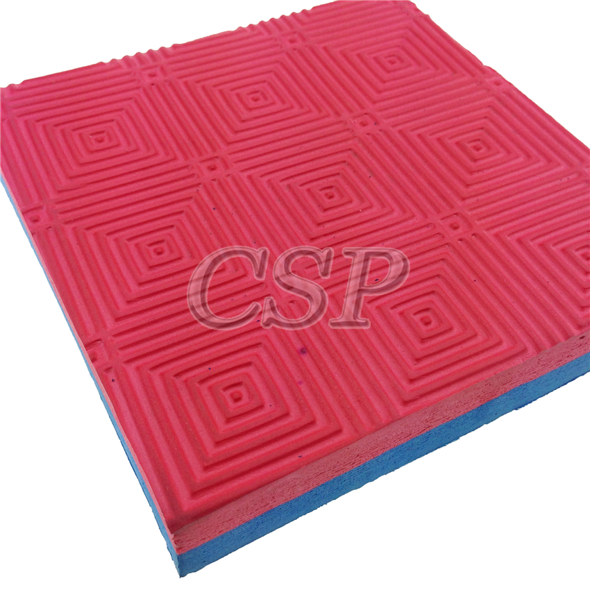 China Golden Non Toxic Eva Foam Mat Interlocking Foam Mats
