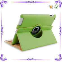 360 degree rotate sleep and auto for ipad air case wholesale