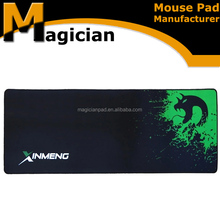 India popular natural rubber custom ultra thin mouse pad large
