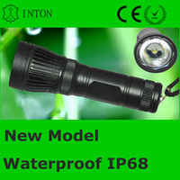 INTON most popular high quality orkia led torch