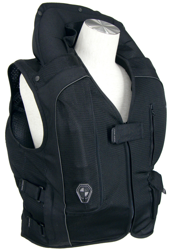 Motorcycle Protection Racing Equestrian Horse Riding Airbag Vest Airbag Jacket - Buy Airbag Vest ...