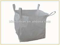reinforced sewing pp open top bulk bags for sand